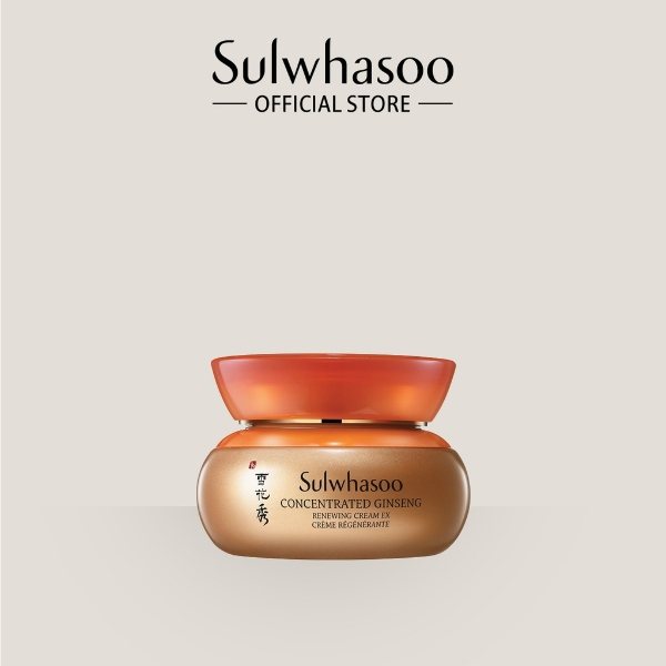 sulwhasoo review concentrated ginseng renewing cream ex anti ageing