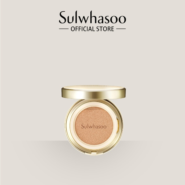 sulwhasoo review perfecting cushion ex spf