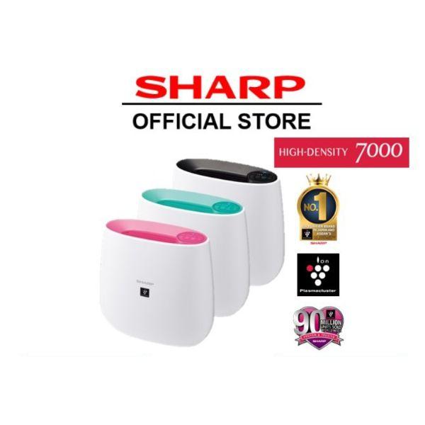 best air purifier sharp plasmacluster purifier
