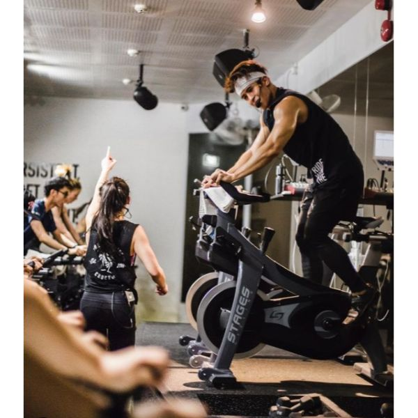 best spin classes singapore crucycle
