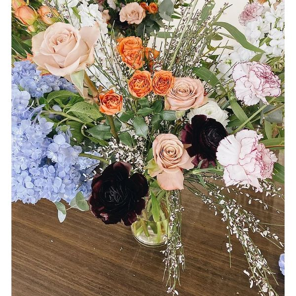 keira floral crafting studio jar flowers mothers day flower arrangement classes singapore