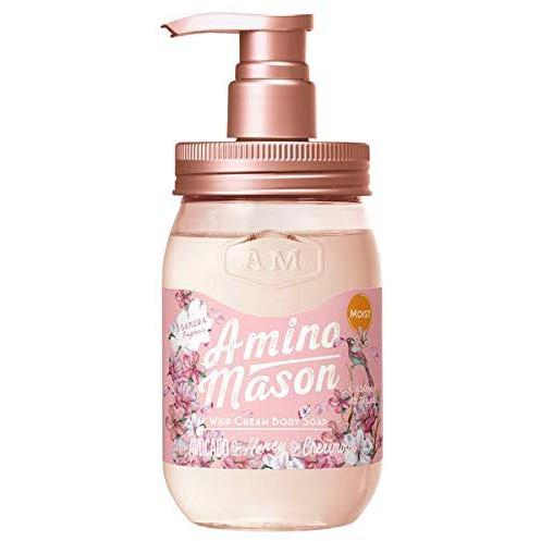 Amino Mason Sakura Body Soap