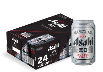 asahi best beer singapore