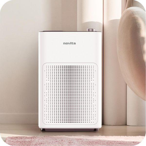 best air purifier novita air purifier