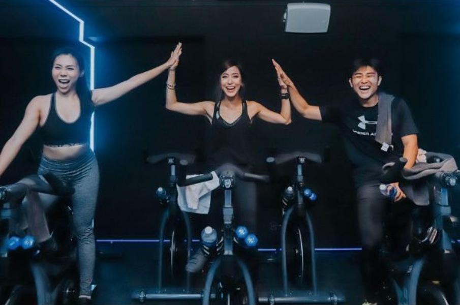 best spin classes singapore revolution (1)