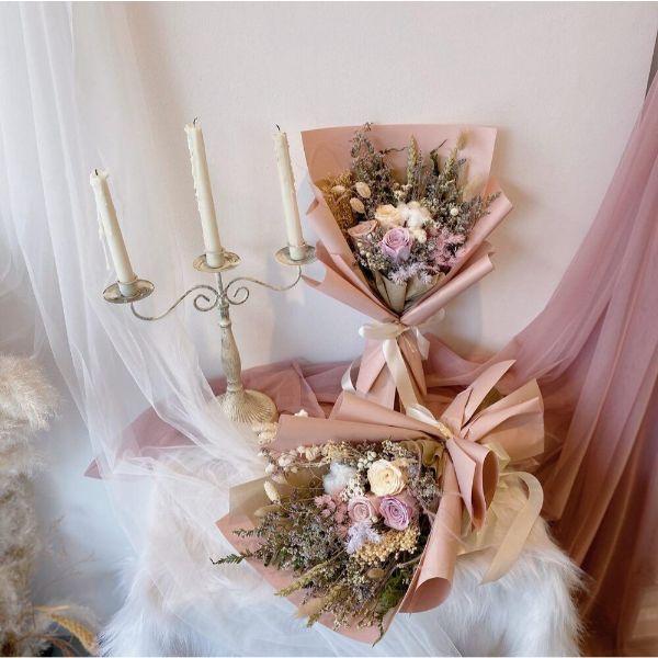 botany studio flower arrangement classes singapore mothers day