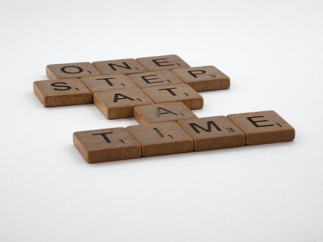 overcome your mental block running tips