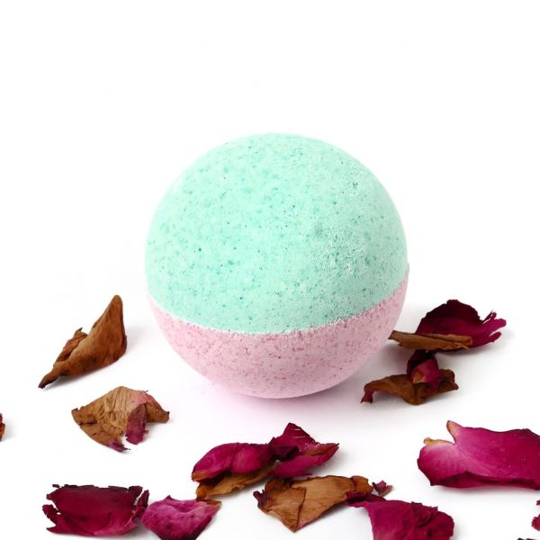 Peace And Bliss Bath Bomb Bath Fizzers soothing insomnia