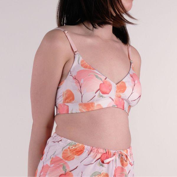 fruitful padded bralette our bralette club best lingerie brands singapore