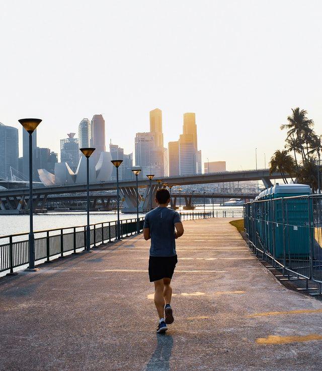 running pace running tips