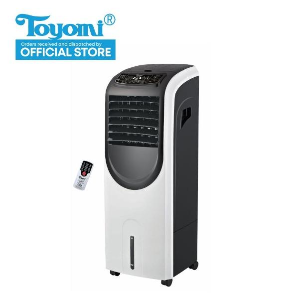 Toyomi Air Cooler (AC 1953) 20L water tank remote contro;