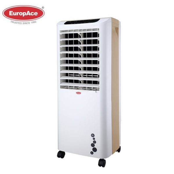 Europace 5-in-1 Evaporative Air Cooler (ECO 8401W) honeycomb filter best air cooler