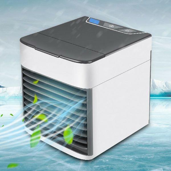 Arctic air cooler cube shape mini portable best air cooler