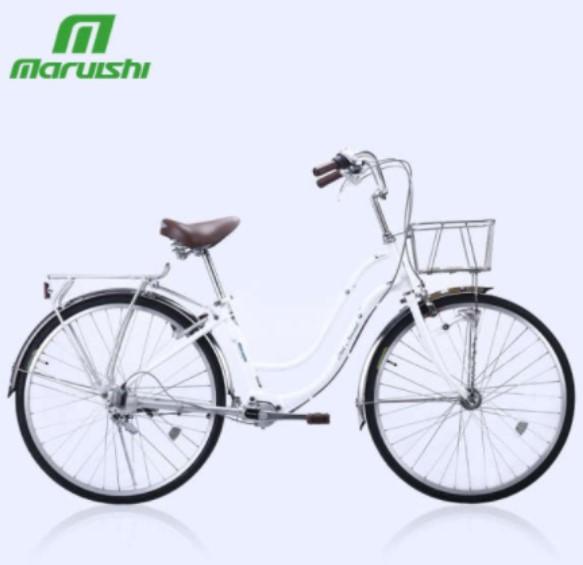 maruishi bike best city bikes singapore