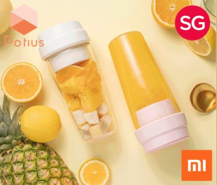 portable cup blender best xiaomi product