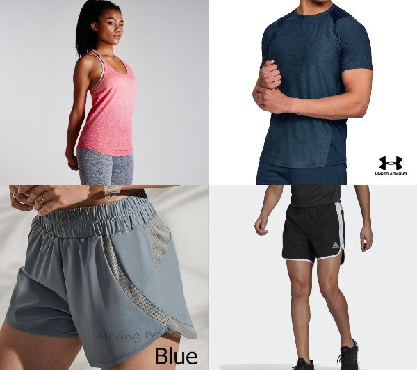 running for beginners best apparel