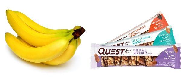 running for beginners best snacks