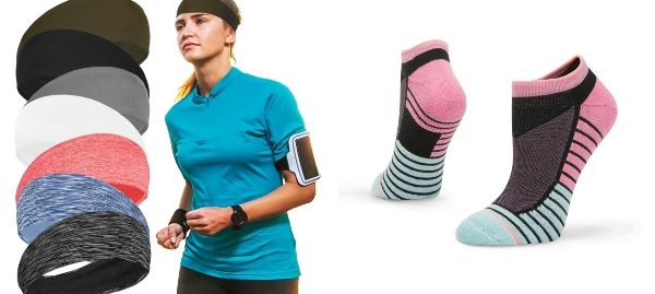 running for beginners extra accessories