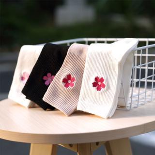 Sakura socks