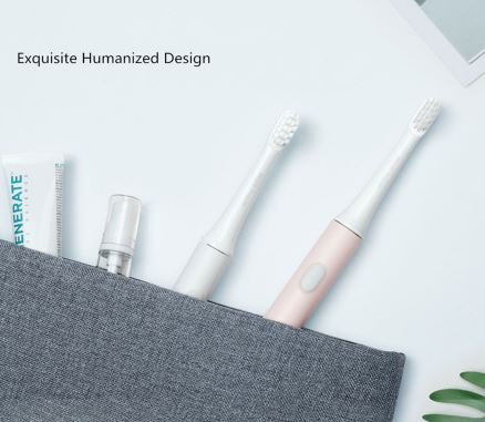 t100 sonic electric toothbrush best xiaomi products