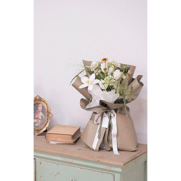 wens floral studio flower arrangement classes mothers day singapore