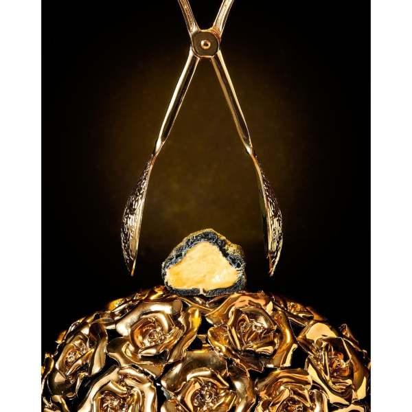Golden Moments Premium Mao Shan Wang Durian Puff best singapore