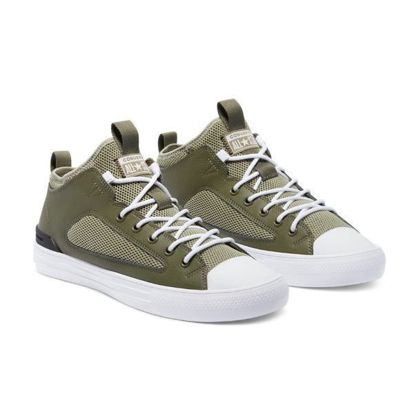 shoelace style how to tie converse high cut unisex chuck taylor all star ultra lightweight