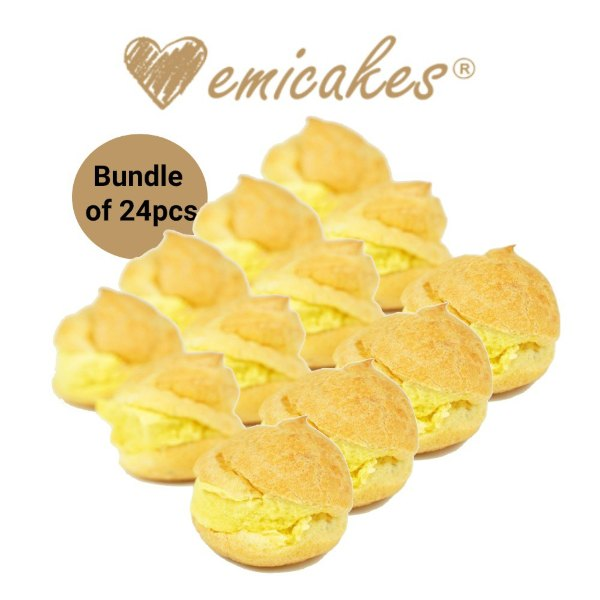best durian puff singapore delivery emicake d24