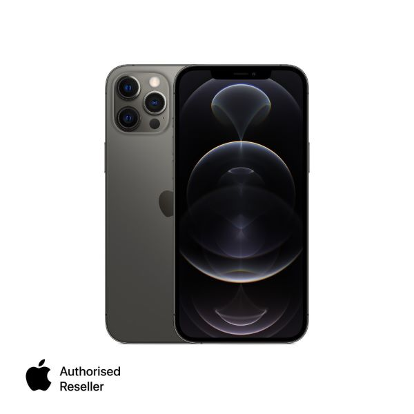 iPhone 12 pro max space grey best camera phone