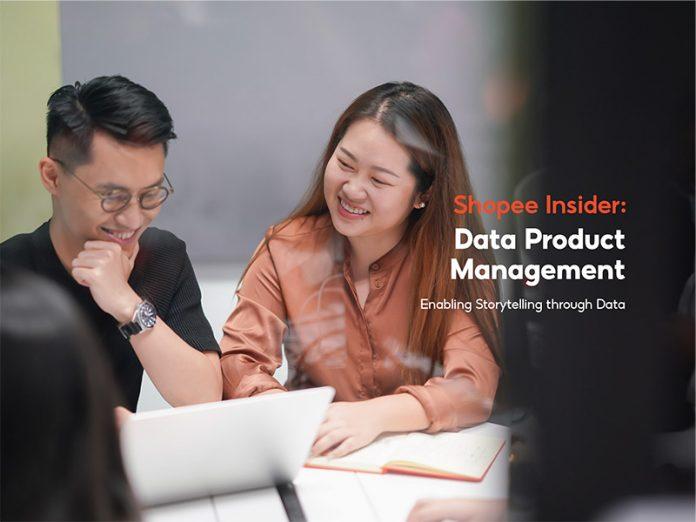 Shopee Data Product Management Team