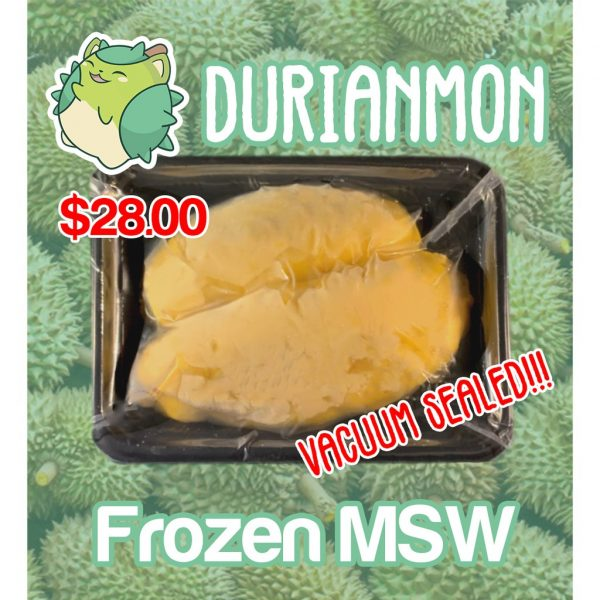 durianmon durian delivery singapore frozen mao shan wang msw