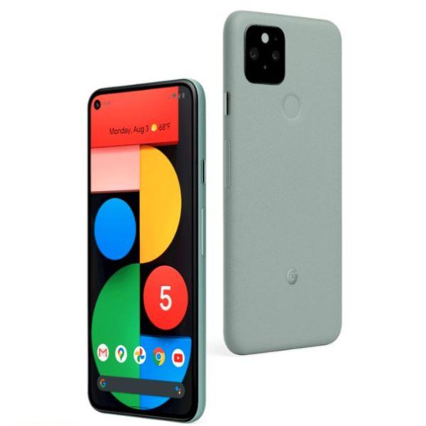 Google Pixel 5 best camera phone