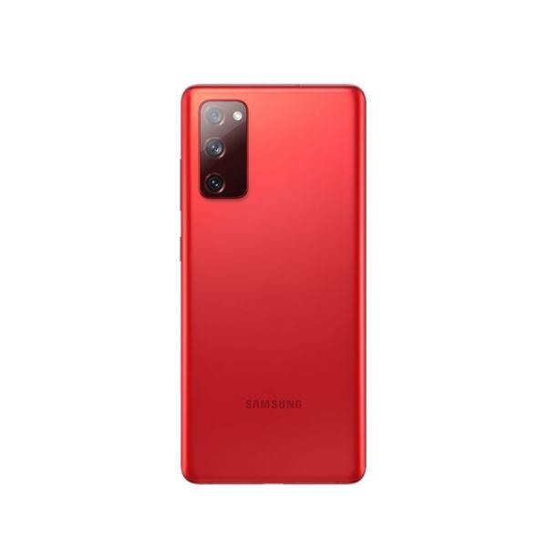 Samsung Galaxy S20 Fan Edition Red