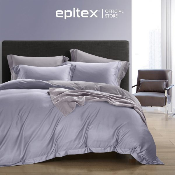 best bedsheet singapore material cooling epitex nutex bamboo solid dobby series 1200 thread count fitted sheet set eco-friendly