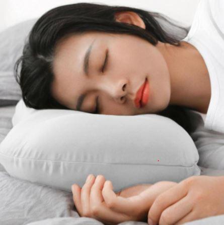 3d all round sleep egg pillow best pillows for neck pain