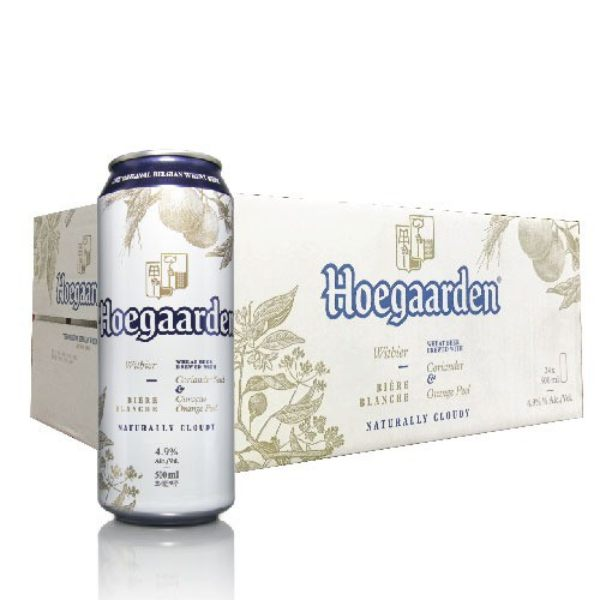 pacific beverages hoegaarden white beer cheap alcohol delivery deal singapore