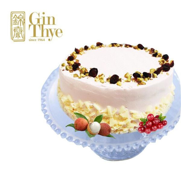Father's day cake delivery lychee martini cake
