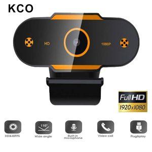 best budget webcam KCO