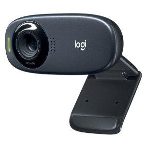 best budget webcam logitech