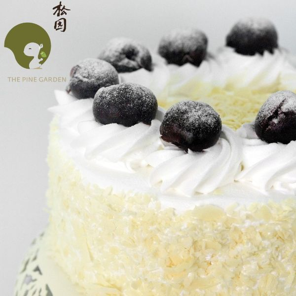 Father's day cake delivery brandy cherry cake