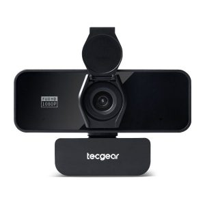 best budget webcam tecgear sentinel