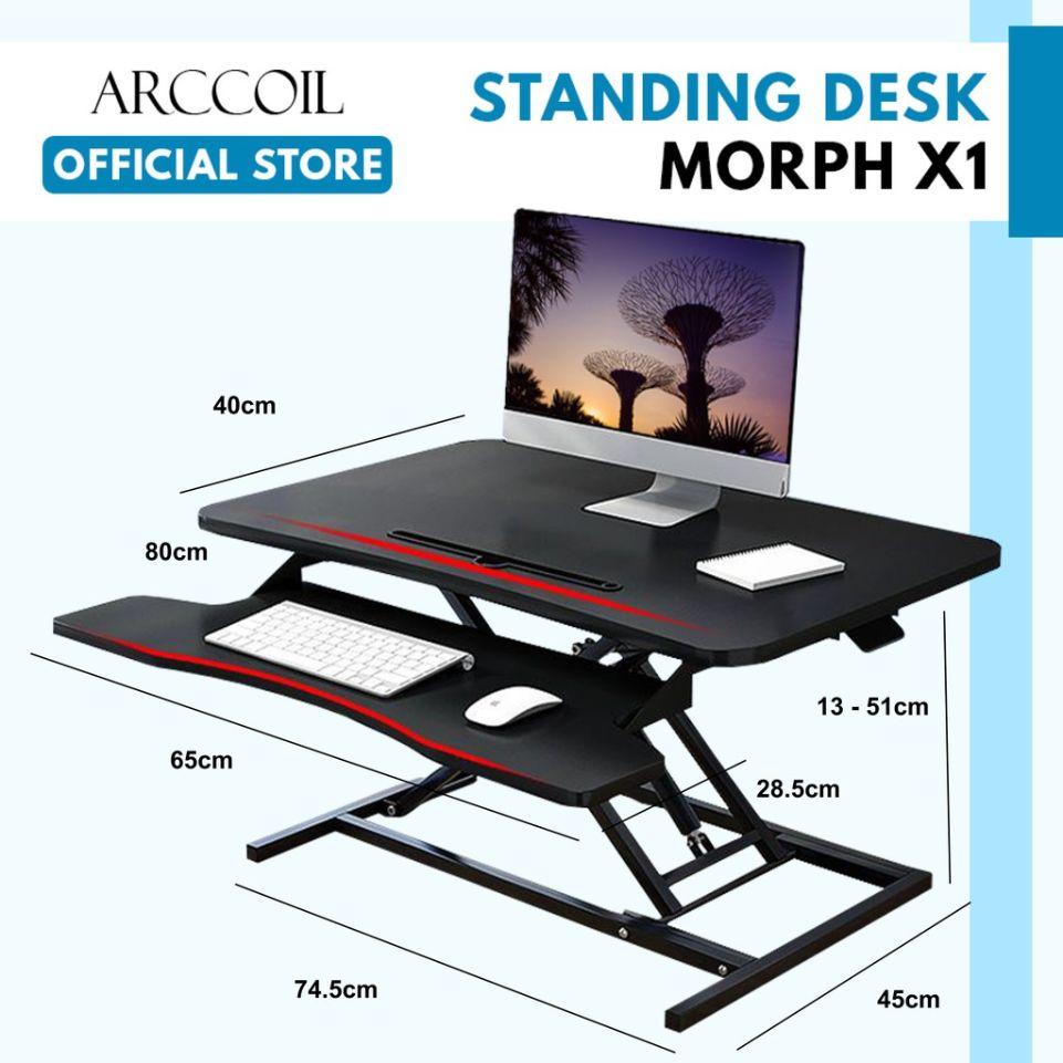 arcooil best standing desk