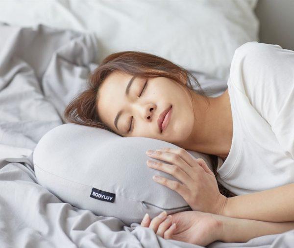 bodyluv addiction best pillows for neck pain