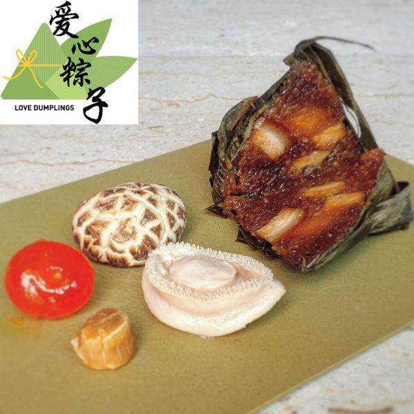 love dumplings home based bak chang delivery
