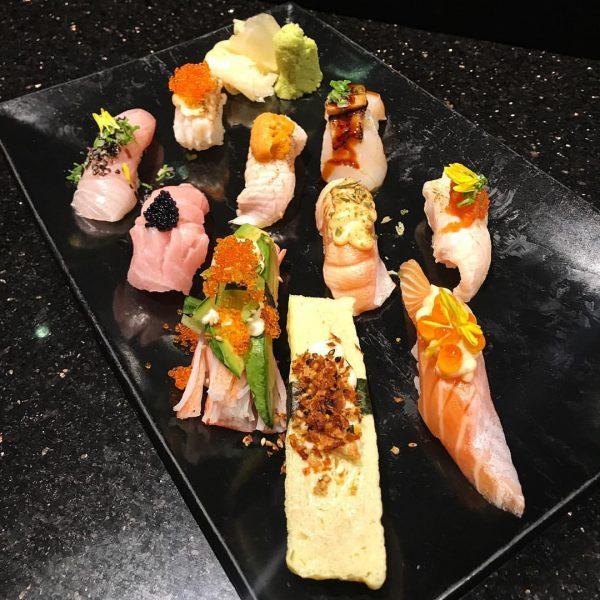 hokkaido sushi best japanese buffets singapore