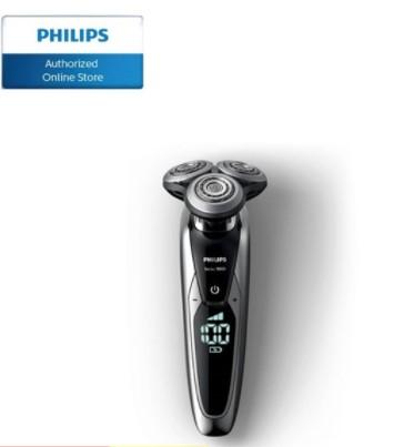 philips series 9000 best men's shavers