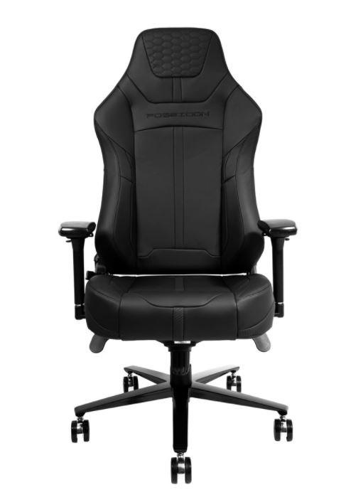 royale ergonomics poseidon best office chairs