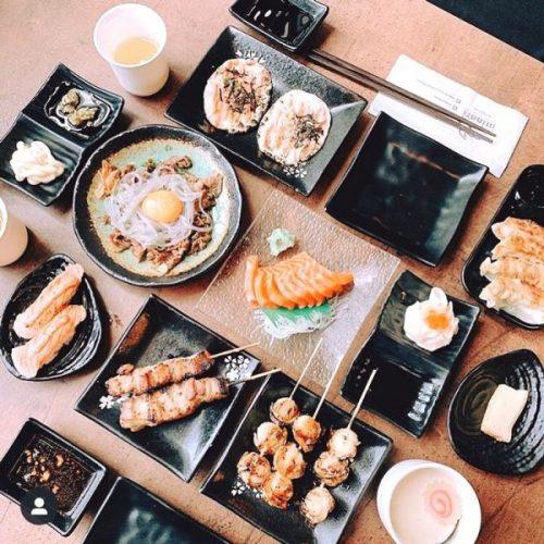 shin minori best japanese buffets singapore