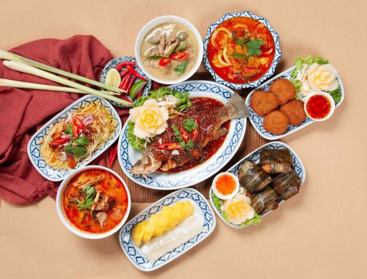 soi thai kitchen best thai restaurants singapore clear