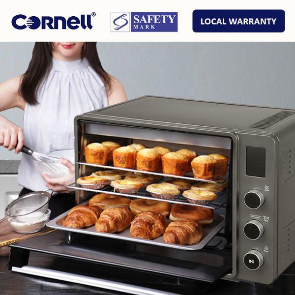 baking equipment singapore cornell oven